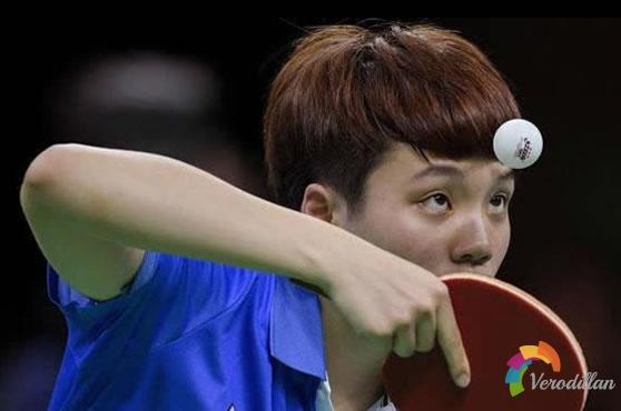 乒乓球正胶如何拉好下旋球,有哪些技巧