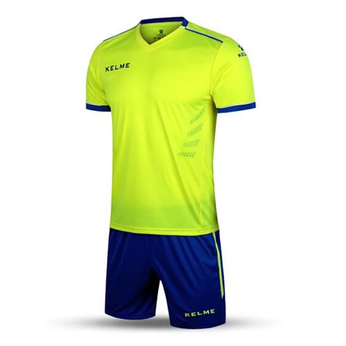 卡尔美K16Z2004足球服套装
