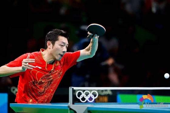 乒乓球拉球是用外弧还是内弧摩擦,为什么