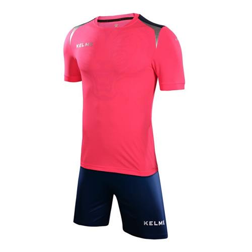 卡尔美3871006足球服套装