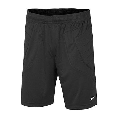 李宁AAPL183守门员短裤