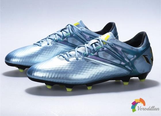 神气十足:adidas Messi 15.1 FG/AG足球鞋测评报告