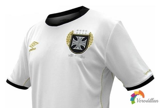 瓦斯科达伽马2015年限量版球衣