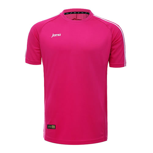 Joma 111752070027足球短袖