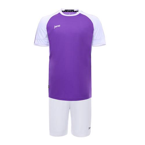Joma 111752070025足球服套装