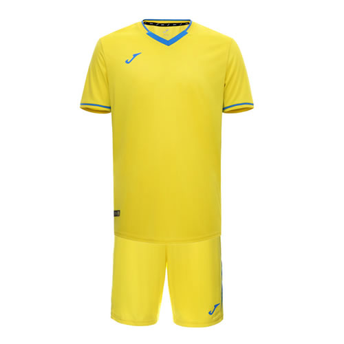 Joma 111752070002足球服套装