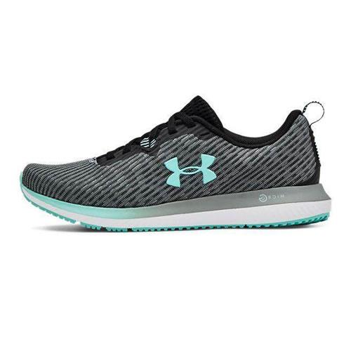 安德玛3021249 Micro G Blur 2女子跑步鞋