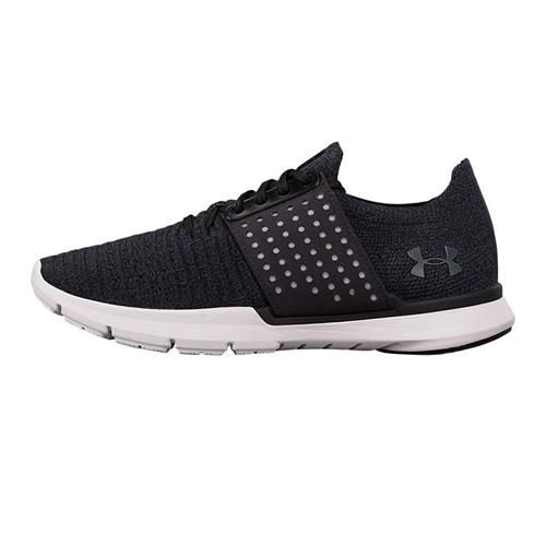 安德玛1295755 SpeedForm女子跑步鞋