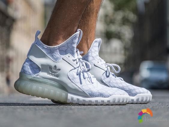 [球鞋近赏]ADIDAS TUBULAR X PRIMEKNIT 2016鞋款