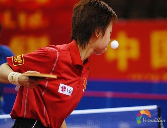 乒乓球步法训练之还原,组合与强化