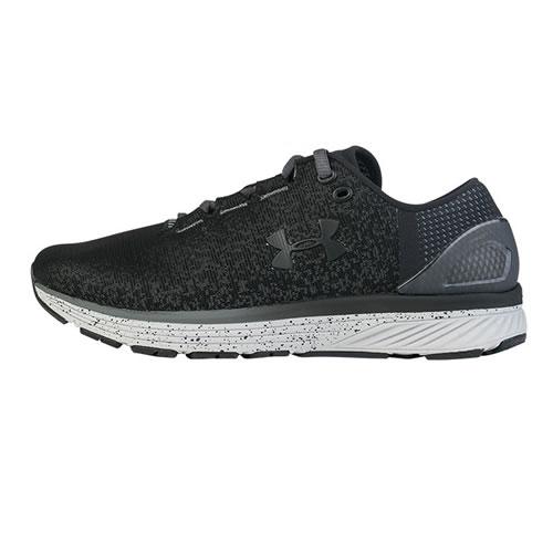 安德玛1298667 Charged女子跑步鞋