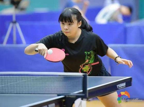 业余乒乓球友进阶必学12种打法