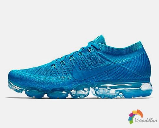 实用易搭:Nike Air VaporMax Orbit Blue配色