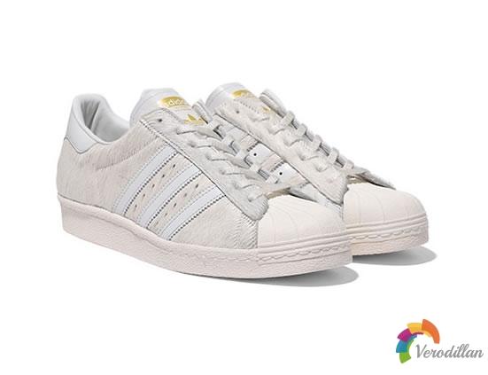 ADIDAS ORIGINALS X ZOZOTOWN SUPERSTAR合作鞋款
