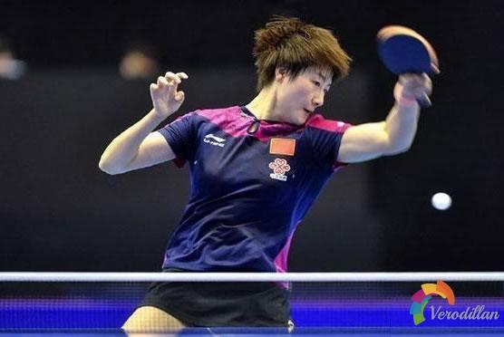 用好腰部对于打乒乓球有哪些帮助