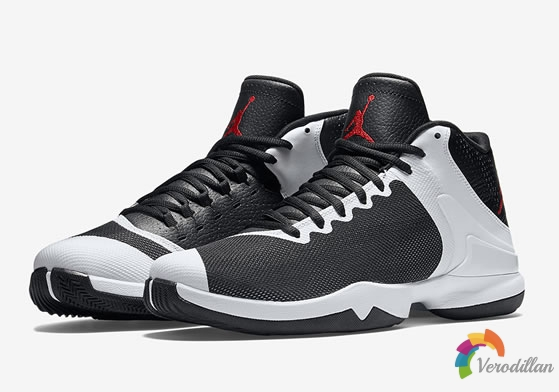 [鞋评专辑]Air Jordan Super.Fly 4测评专题