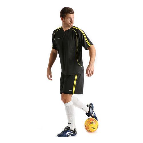 英途SW1103足球服套装图7