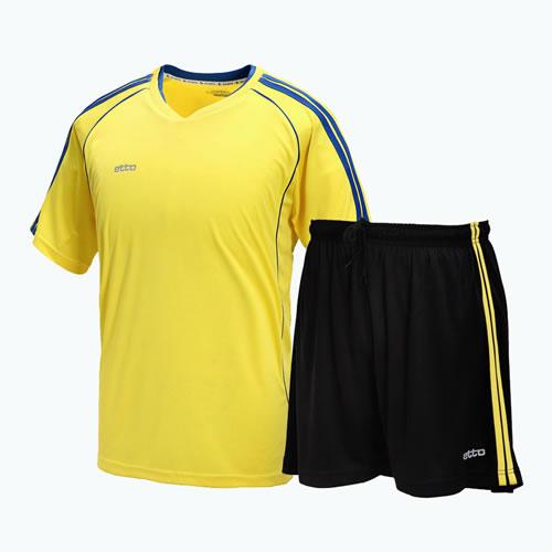 英途SW1103足球服套装图6