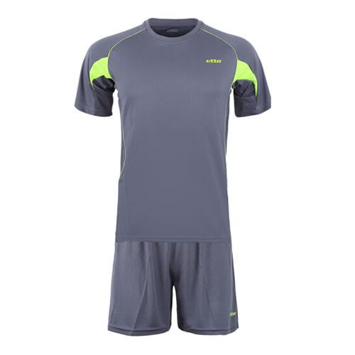 英途SW1143足球服套装图3高清图片