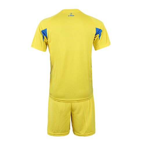 英途SW1143足球服套装图2高清图片