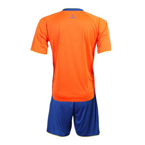 英途SW1131足球服套装图2高清图片