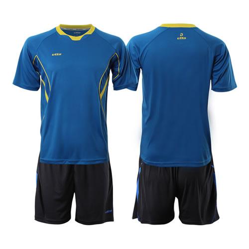 英途SW1120足球服套装图4高清图片