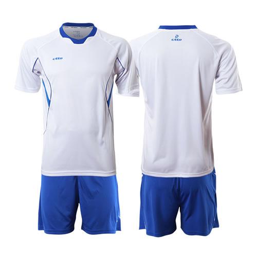 英途SW1120足球服套装图3高清图片