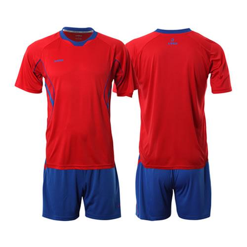 英途SW1120足球服套装图2高清图片