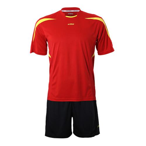 英途SW1132足球服套装