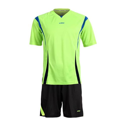 英途SW1132足球服套装图4高清图片