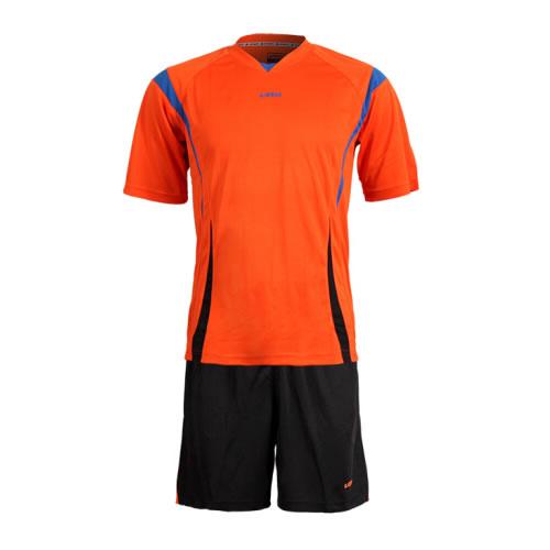 英途SW1132足球服套装图3高清图片