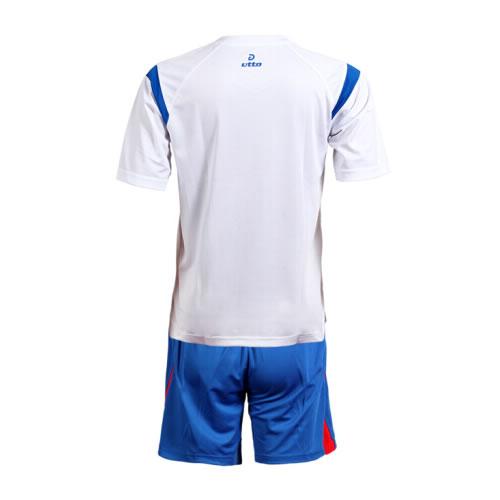 英途SW1132足球服套装图2高清图片