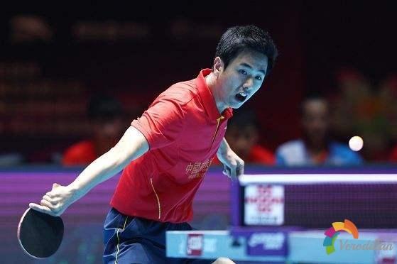 乒乓球加力推和减力挡球动作要领