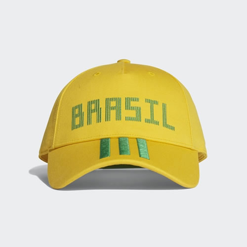 阿迪达斯CF5199 CP CAP BRA足球帽