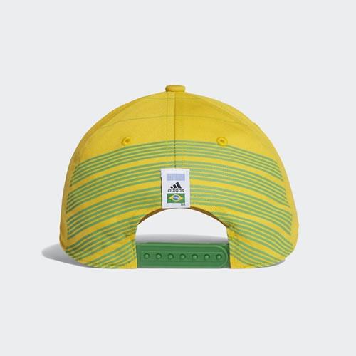 阿迪达斯CF5199 CP CAP BRA足球帽图2高清图片