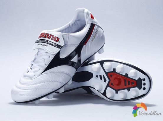 Mizuno Morelia II Japan MD 2015版足球鞋完整评测