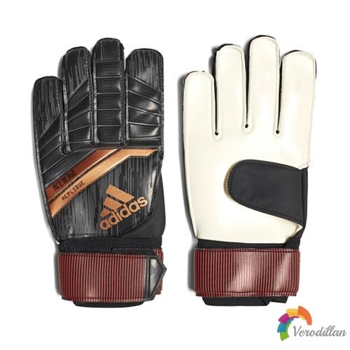 阿迪达斯CF1363守门员手套图1高清图片