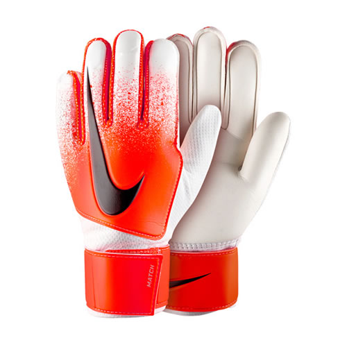 耐克GS3372-101守门员手套