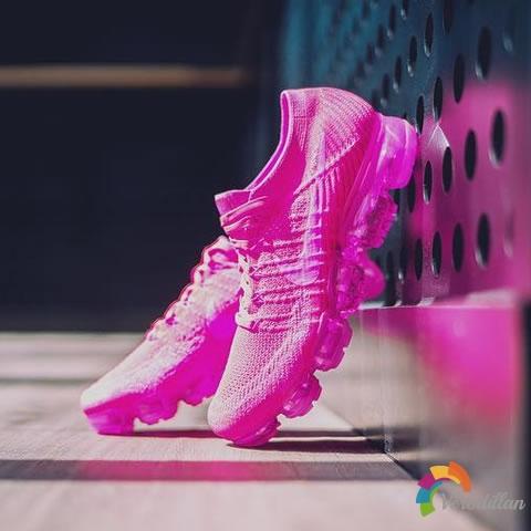 [球鞋预览]Nike Air VaporMax Triple Pink配色