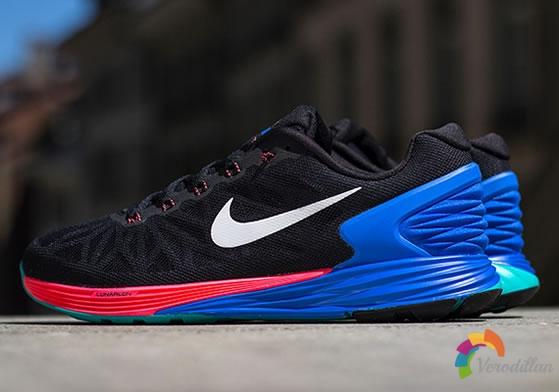 Nike LunarGlide 6深度测评,新一代新感受