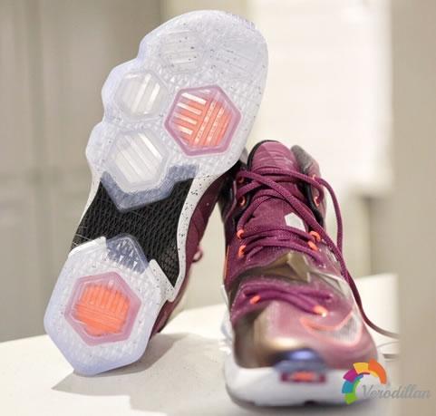 Nike Lebron XIII实战测评及优缺点