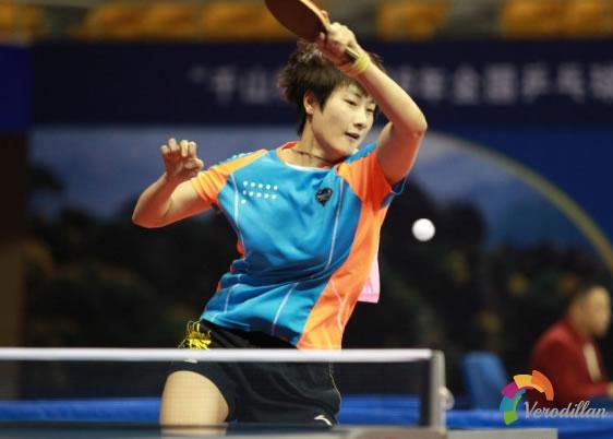 乒乓球防守时如何合理运用不同的技术