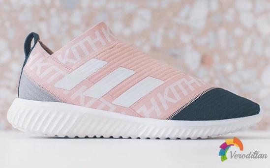 KITH x adidas Soccer Nemeziz Tango 17.1鞋款设计曝光