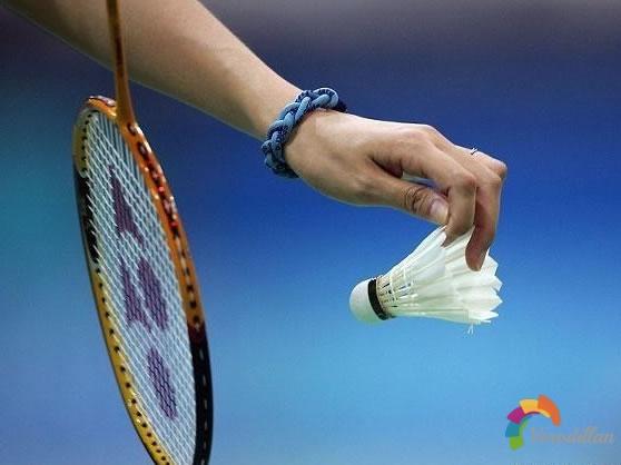 羽毛球提刀式/苍蝇拍式握拍法优缺点
