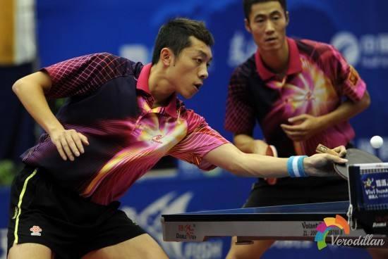 乒乓球技术解读之摆短,劈长技术要领