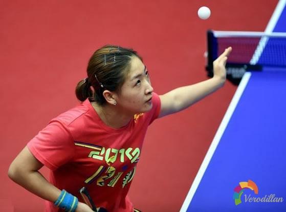 打乒乓球如何摸索出适合自己的动作结构