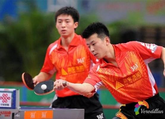 赢球其实很简单,解码乒乓球三大实用接发球技巧