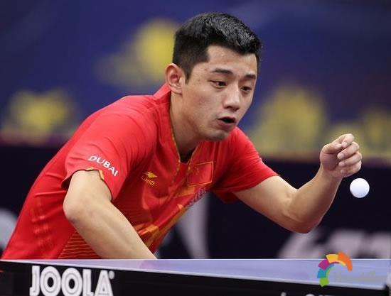 乒乓球初学者应该如何提高接发球水平