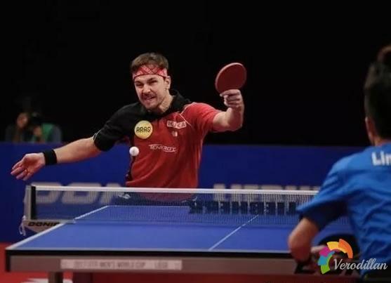 乒乓球反手进攻技术如何强化练习