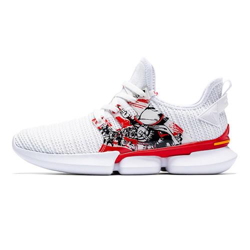 乔丹XM3590202男子跑步鞋